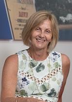 Image of Sue Philip DCA Chair